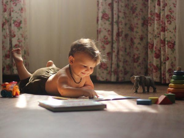 Kinderkraft – produkty dla dzieci i niemowląt