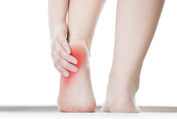 Wkładki ortopedyczne KRK